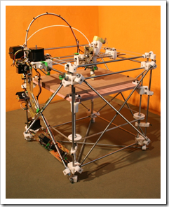 RepRap 3D Printer